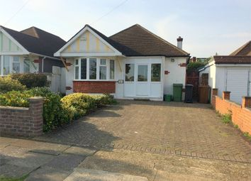 Thumbnail 2 bed detached bungalow for sale in Newbury Gardens, Stoneleigh, Epsom