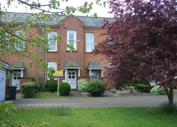 Thumbnail 2 bed terraced house for sale in Westminster Drive, Radcliffe-On-Trent, Nottingham