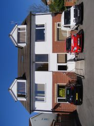 Thumbnail 2 bed flat to rent in Sheffield Road, Unstone