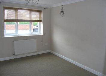 Thumbnail 2 bed flat to rent in Elm Road, Mexborough