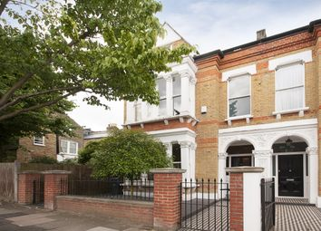 Thumbnail 5 bed semi-detached house to rent in 96, Elms Road, Abbeville Village, Abbeville, London