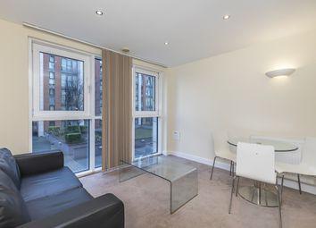 Seagull Lane, London E16. 1 bed flat