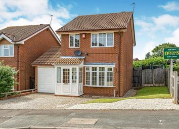 3 bed detached house for sale in Winford Avenue, Kingswinford, West Midlands DY6