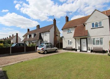 Thumbnail 4 bedroom property for sale in North Road, Purfleet