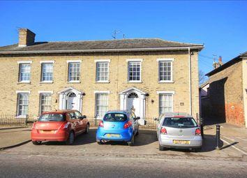 Thumbnail 2 bed maisonette for sale in List House, Hall Street, Long Melford