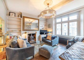Thumbnail 2 bedroom flat for sale in Regents Park Road, Primrose Hill