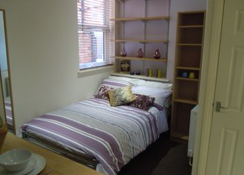 Thumbnail Studio to rent in West Parade, West End, Lincoln, Lincolnshire