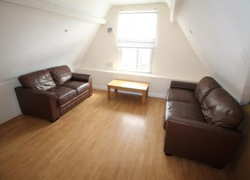 Thumbnail 4 bedroom flat to rent in Claude Road, Roath, Cardiff