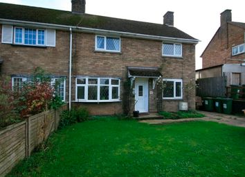 Thumbnail 3 bedroom semi-detached house for sale in The Oval, Stoney Stanton, Leicestershire