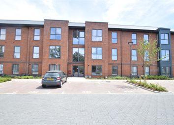 Thumbnail 2 bed flat to rent in Defiant House, Kellett Street, Uxbridge