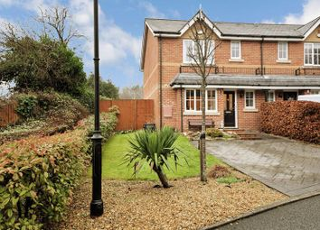 Thumbnail 2 bed mews house for sale in Scholars Rise, Bromley Cross, Bolton