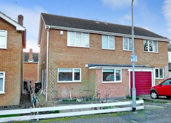 Thumbnail 3 bed semi-detached house to rent in Dale Lane, Beeston, Nottingham