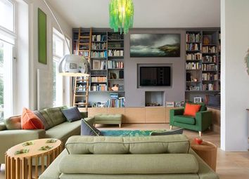 Thumbnail 2 bedroom property for sale in Colville Terrace, London