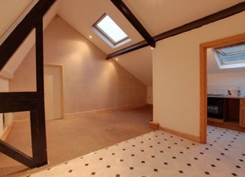 Thumbnail 1 bed flat to rent in Lymore Gardens, Bath