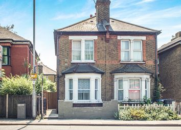 Thumbnail 2 bed semi-detached house for sale in Cromwell Road, Kingston Upon Thames