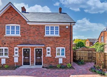 Thumbnail 3 bed terraced house for sale in Pirton Road, Holwell, Hertfordshire