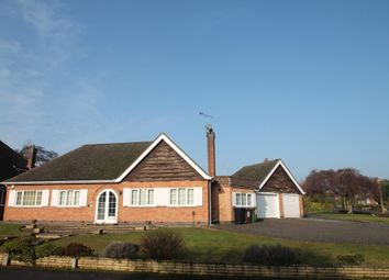Thumbnail 3 bed detached bungalow for sale in Yewhurst Road, Solihull