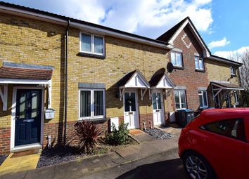2 bed terraced house for sale in Lavender Close, Harlow CM20