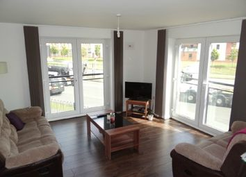 Thumbnail 2 bed flat to rent in The Edg, 103 Springmeadow Rd, Birmingham