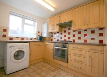 Thumbnail 2 bedroom flat to rent in Rippington Drive, Marston, Oxford