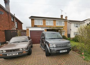 5 bed detached house for sale in Woodgrange Drive, Southend-On-Sea SS1