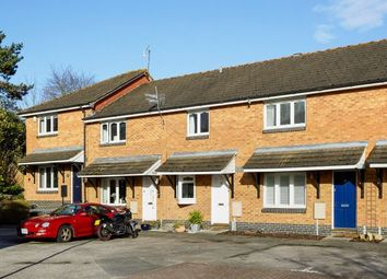 Thumbnail 2 bed property to rent in Eyston Drive, Weybridge