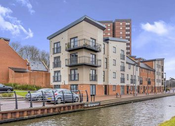 1 bed flat for sale in Quay Side, Caldon Quay, Stoke-On-Trent ST1