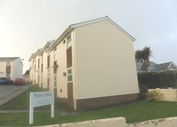 Thumbnail 1 bed flat for sale in Petitor Mews, Hartop Road, Torquay