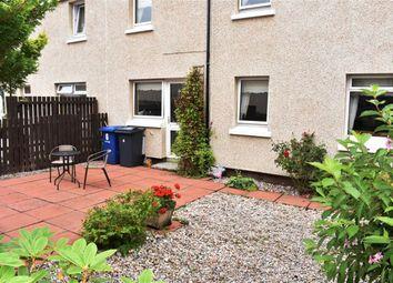 Thumbnail 3 bed end terrace house for sale in 6, Wellington Way, Greenock, Renfrewshire
