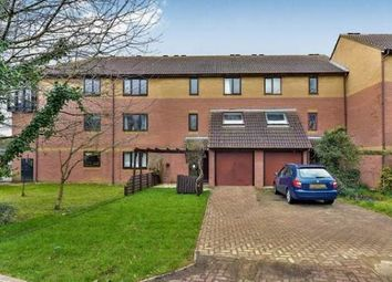 Thumbnail 4 bedroom town house to rent in Woodley Headland, Pear Tree Bridge, Milton Keynes