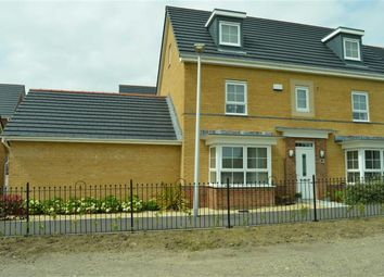 Thumbnail 5 bed detached house for sale in Horizon Way, Swansea