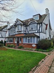 Thumbnail 1 bed flat to rent in Hastings Road, Bexhill On Sea
