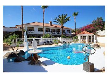 Thumbnail 8 bed villa for sale in Callao Salvaje, Callao Salvaje, Adeje
