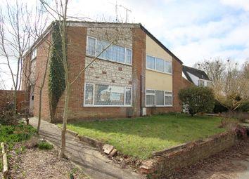 Thumbnail 3 bedroom semi-detached house for sale in Westward Deals, Kedington