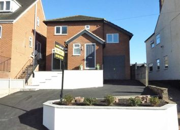 Thumbnail 4 bedroom detached house to rent in Castle Street, Chesterton, Newcastle-Under-Lyme