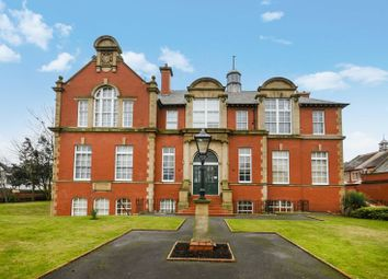 Thumbnail 1 bed flat for sale in 16 College Court, Clifton Drive South, Lytham St. Annes