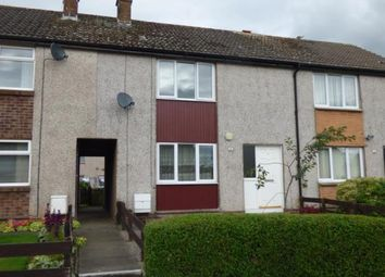 Thumbnail 2 bed property for sale in Dinmont Avenue, Dumfries