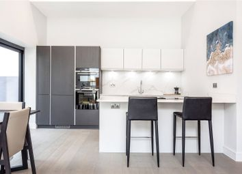 Thumbnail 4 bed terraced house for sale in Filmer Road, Fulham, London