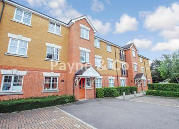 Thumbnail 2 bed flat for sale in Heathside Close, Newbury Park