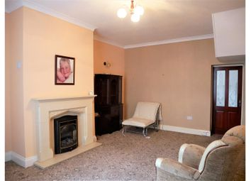 Thumbnail 2 bed terraced house for sale in Maple Street, Jarrow