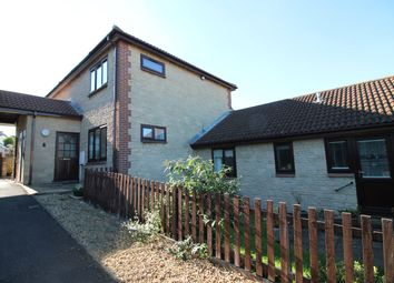 Thumbnail 2 bed flat for sale in Kingshill Gardens, Nailsea, North Somerset