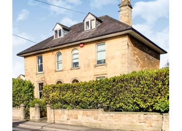 Thumbnail 5 bed semi-detached house for sale in Marshfield Road, Chippenham