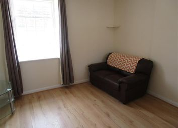 Thumbnail 1 bedroom flat to rent in Church Street, Whitehaven, Whitehaven, Cumbria