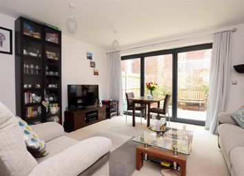 Thumbnail 2 bed terraced house for sale in Manor Road, Brighton, East Sussex