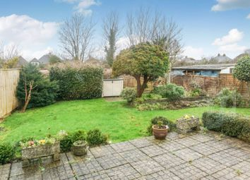 Thumbnail 3 bed detached bungalow for sale in Araluen Way, Lake