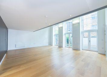 Thumbnail 2 bed flat for sale in Hornsey Road, Islington, London