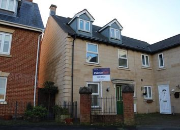Thumbnail 3 bed semi-detached house for sale in Merton Drive, Weston-Super-Mare