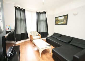 Thumbnail 1 bed flat to rent in Chelmsford Road, Southgate