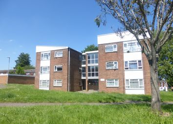 Thumbnail 1 bed flat for sale in Thistle Court, Stoneyhurst, Northampton