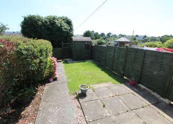Thumbnail 3 bedroom terraced house to rent in Maple Avenue, Torpoint